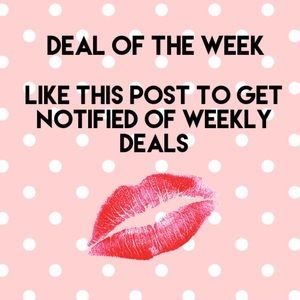 Other - Deal Of The Week!